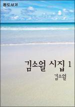 김소월 시집 1