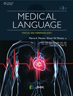 MEDICAL LANGUAGE (제3판)